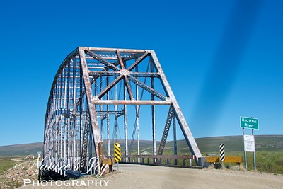 Fairbanks Steel Bridge