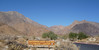 View from the Visitor Center at Anza-Borrego.