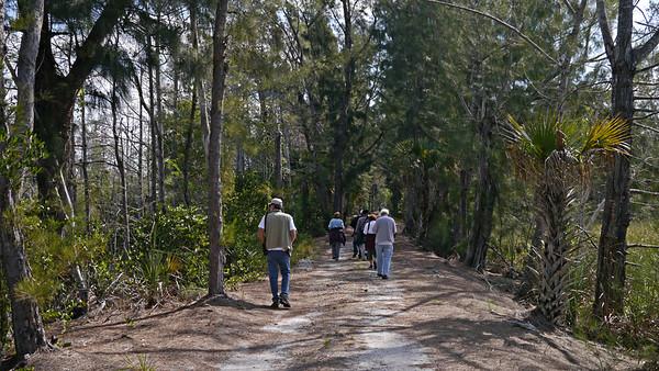 Owahee Trail