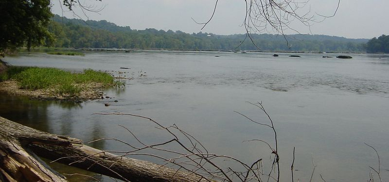 Potomac at Weverton
