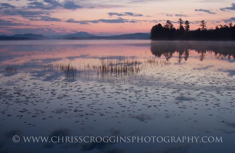 NY Otter Bay Sunrise 1