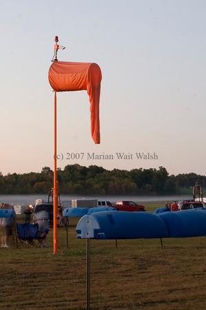 Lake George Balloon Festival Adirondack Balloon Festival, Glens Falls, NY 2007