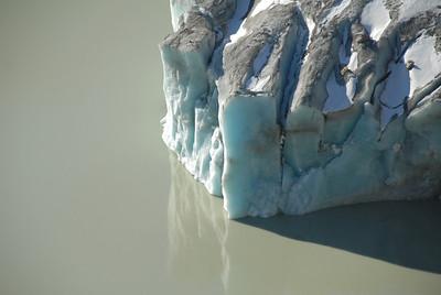 Gauli Gletscher