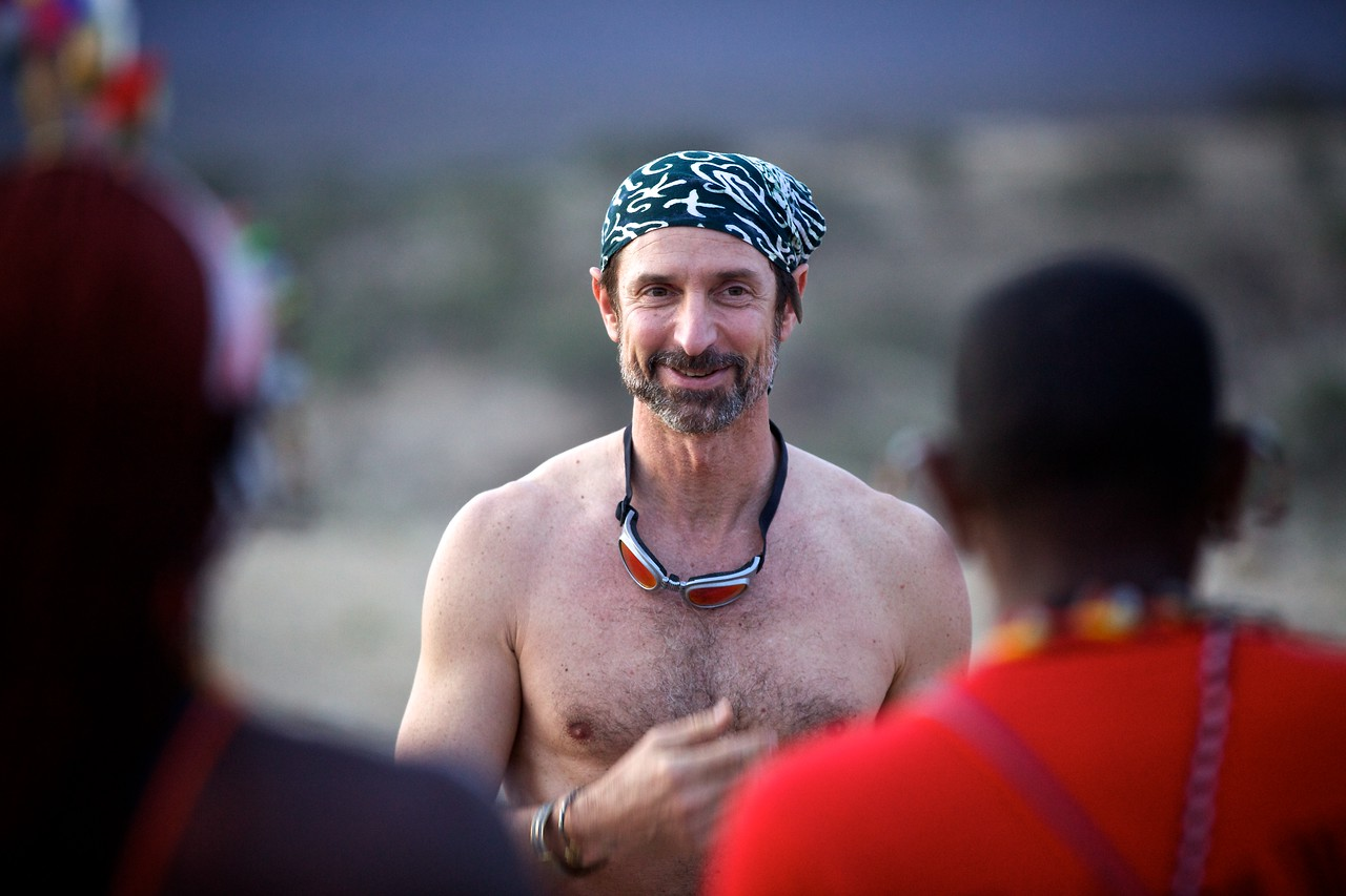 Tom, Samburu, Kenya