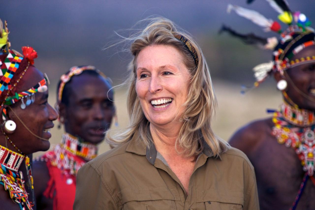 D.B., Samburu, Kenya