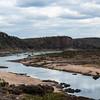 Olifants river, Kruger national park
