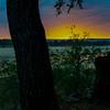 Sunrise in Cobe national park