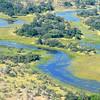 Okavango Aerial View 8