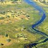 Okavango Aerial View 7