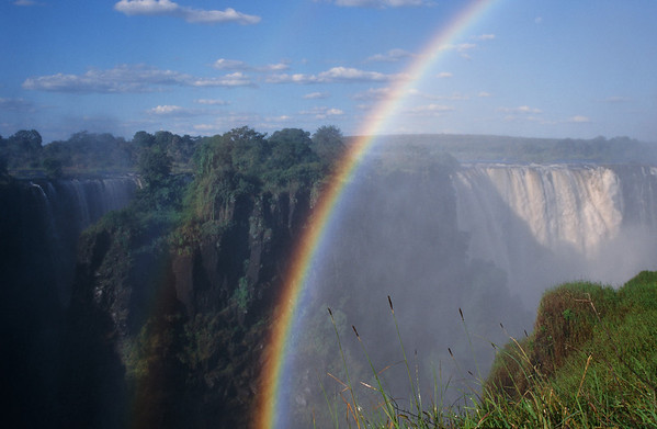 Victoria Falls, Zimbabwe Nature Images