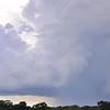 Rains come to Angola, Africa (2).