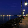 """Under The Lamps"" Halifax, Nova Scotia"