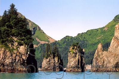 Kenia Fjords