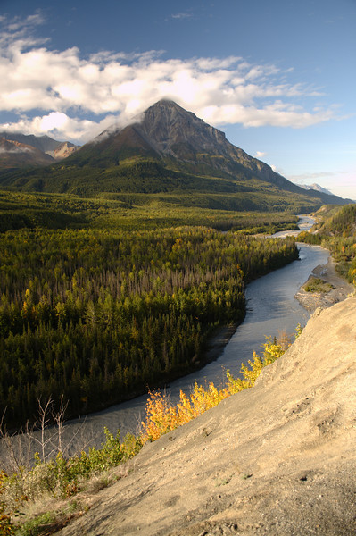 Alaska 2010- Wrangell-St. Elias