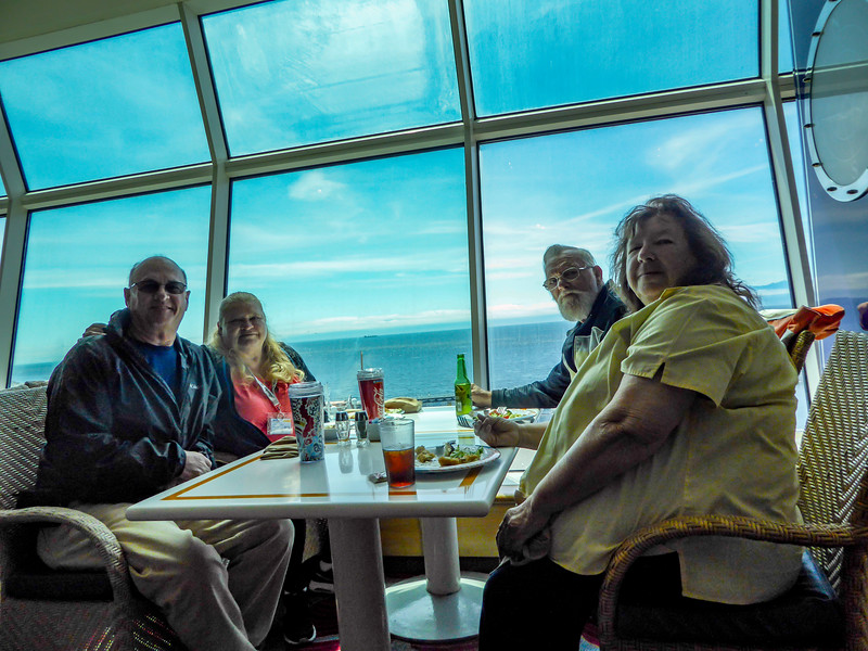 Alaska cruise Lunch 6-30-16_P1010373