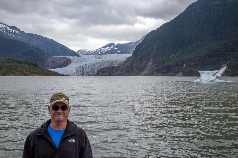 Alaska Juneau Mendenhall Glacier Jeff 6-26-16_MG_9253
