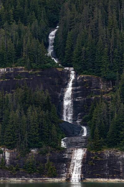 Alaska Tracy Arm Waterfall 6-28-16_MG_9852