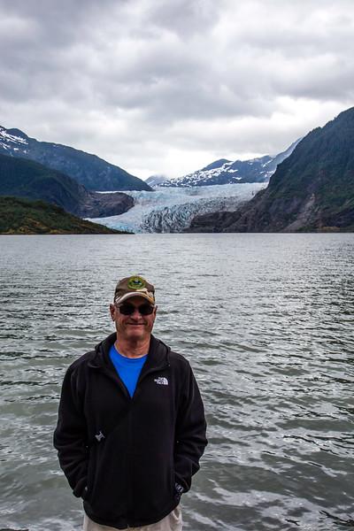 Alaska Juneau Mendenhall Glacier Jeff 6-26-16_MG_9255