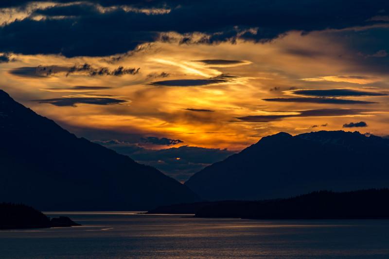 Alaska sunset 6-27-16_MG_9804