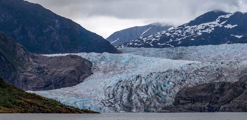 Mendenhall Glacier 2016