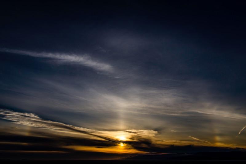 Alaska cruise Sunset 6-30-16_MG_0201