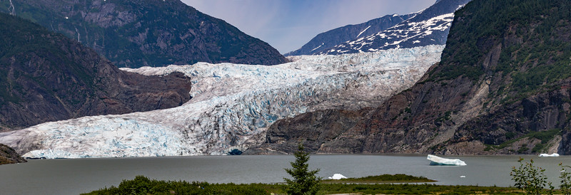 Mendenhall Glacier 2013