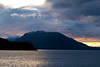 Sunset Alaska Wilderness Adventure Cruise<br /> Alaska Wilderness Cruise, Sunset