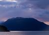 Sunset<br /> Alaska Wilderness Cruise, Sunset