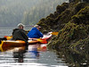 Kayaking Chuck River Wilderness<br /> Windham Bay, Chuck River Wilderness