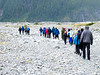 Baird Glacier Hike<br /> Baird Glacier, Alaskan Wilderness Adventure Cruise