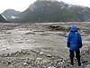 Baird Glacier <br /> Baird Glacier, Alaskan Wilderness Adventure Cruise