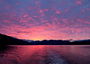 Sunset<br /> alaska Wilderness Cruise