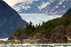 North Sawyer Glacier <br /> North Sawyer Glacier, Tracy Arm Fjord, Alaska