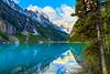 Lake Louise<br /> Lake Louise, Morning, Banff National Park, Alberta, Canada