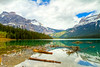 Emerald Lake<br /> Emerald Lake, Yoho National Park, British Columbia, Canada