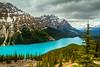 Peyto Lake <br /> Peyto Lake, Banff National Park, Alberta, Canada