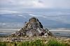 Falcon, Peregrine 2009.6.9#050. Arctic, Alaska.