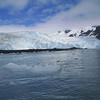 Aialick Glacier. June 2008.