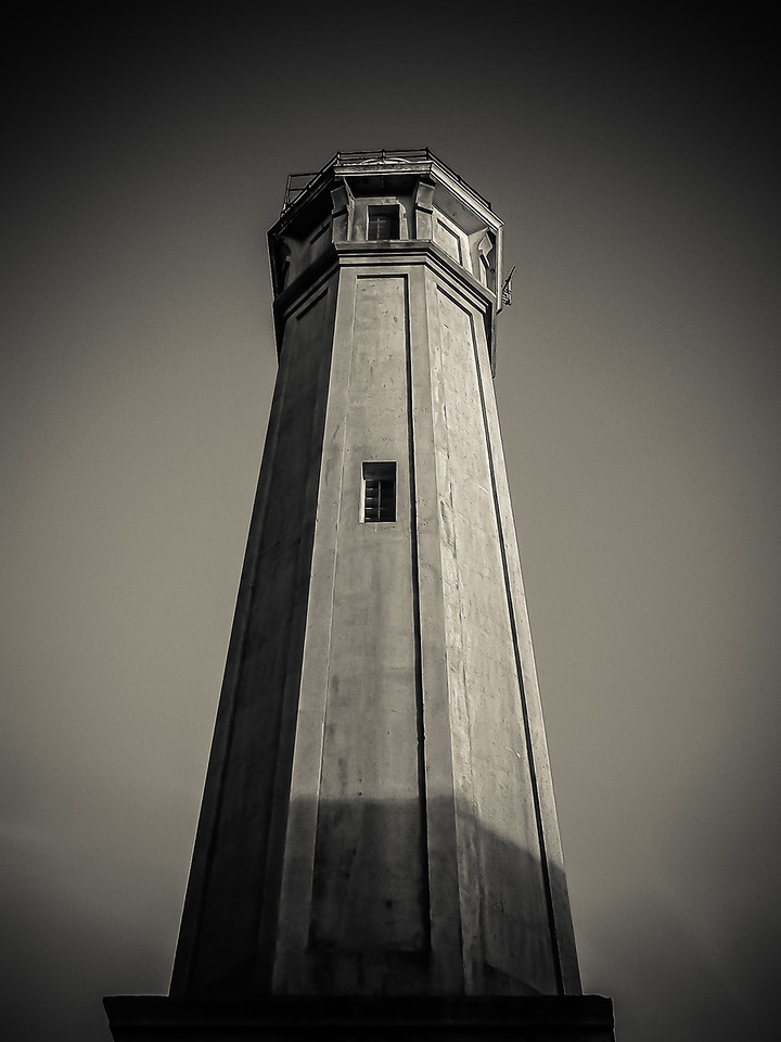 Alcatraz Tower