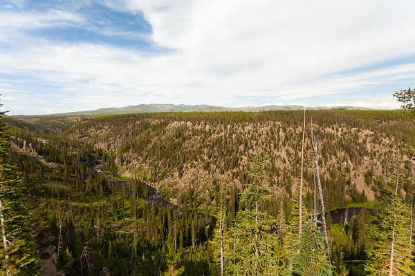 All Yellowstone and Grand Teton