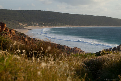 Injidup Beach, Western Australia