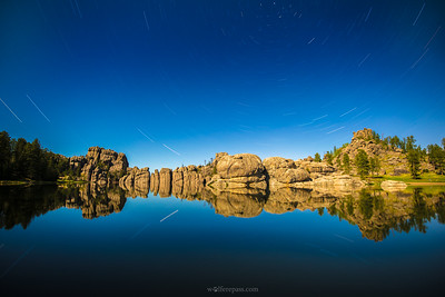Black Hills, South Dakota, USA