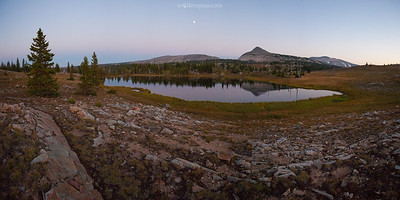 Medicine Bow National Forest, Wyoming, USA