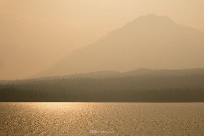 Wildfire Haze