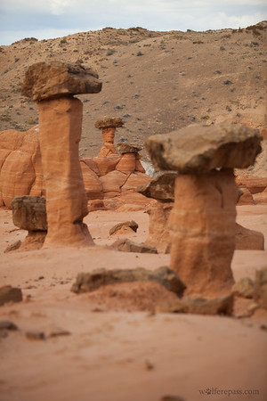 Grand Staircase-Escalante National Monument, Utah, USA
