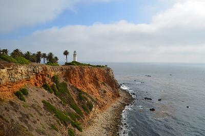 Point Vincente, Palos Verdes Peninsula, CA