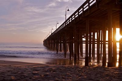 Ventura Pier, CA