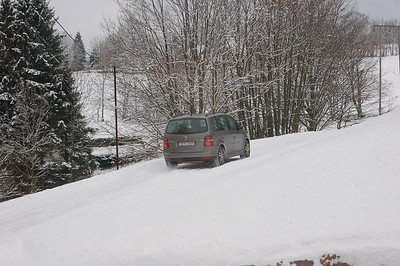 Alsace - December 2008