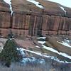 Red Rocks Formation 3