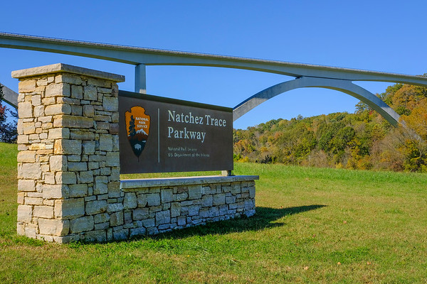 America's Grand Parkways